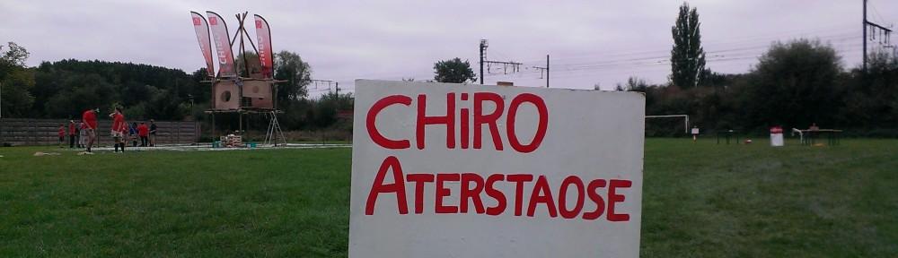 Chiro Aterstaose